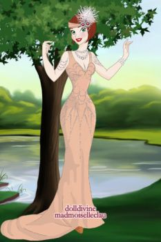 1920s Glam by Muggle-Angel