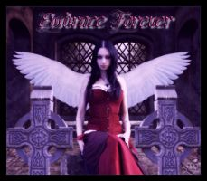 Embrace Forever by AshlieNelson