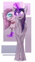Perfect Little puppet (Gore) by HoloRiot