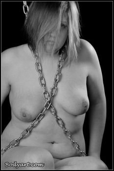 Chains 001 by Bodyartist