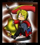 FMA banner colored by infermium1