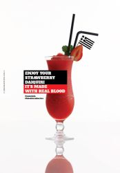blood strawberry 940PX by B-positive