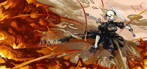 2b Final by DanielValerian