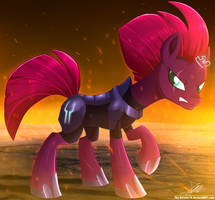 Tempest -Profile- by The-Butcher-X
