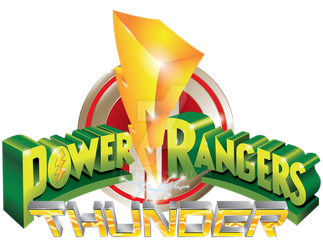 Power Rangers: Thunder by TRice01