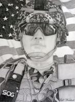 American Son by BWald1