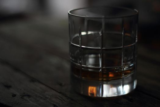 Whiskey by TizZClaesson