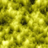 Ice Steppe Yellow by bdjwill