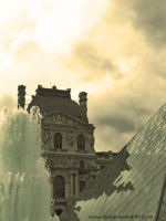 Louvre by miLkaAddicted by BrailaCity