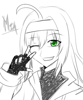 Heeey all! Missed me? by Ask--Mia