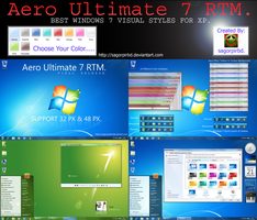 Aero Ultimate 7 RTM FINAL by sagorpirbd