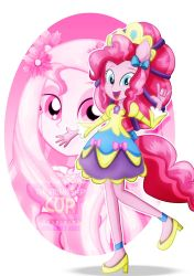 The Friendship Cup_Pinkie Pie by jucamovi1992