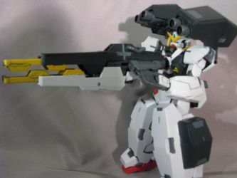 HG 1/144 Gundam Virtue: Full Burst. by Lock-OS