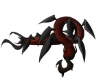 Spoopy Gurb by RavenHaywire