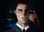 Connor by bluemist72
