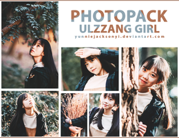 [Photopack #99] Ulzzang Girl by yunniejacksonyi