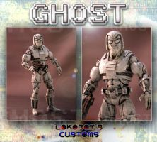 Ghost by Lokoboys