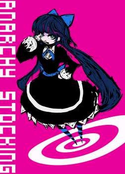 Stocking Pop by eiki-f7
