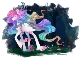 Luminance by marshmerry