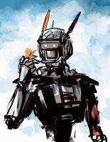 Chappie by Don-Lemefo