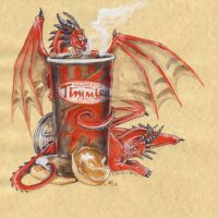 Tims Time by Hbruton