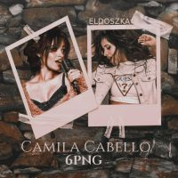 Camila Cabello PNG Pack by Eldoszka