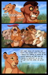 Tales from Pride Rock- Page 15 by TrusFanart