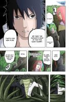 Naruto - chapter 453 page 16 by Tice83