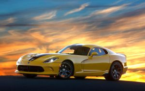 2014 SRT Viper by ThexRealxBanks