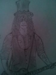 Slash by Vipers1