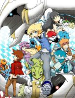 Pokemon Special 0