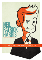 Neil Patrick Harris the series by reigneous