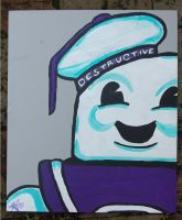 the form of the destructor by mikedestructive