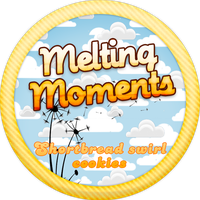 Melting Moments - Viennese Whirls by Echilon