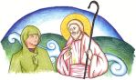 Psalm 22(23):1-2 (The Lord is My Shepherd) by Parastos