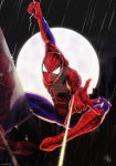 Spiderman by kitster29