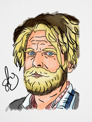 Tony Law by StevePaulMyers