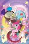 My Little Pony Friendship is Magic #57 Cover by TonyFleecs
