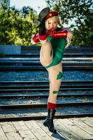 Cammy 1 by OscarC-Photography