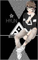 [S.O.S - APP] - Hyun Woo-Jin //UPDATED by fuukure