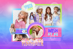 COSMIC GIRLS|WJSN PNG PACK #4 /Happy Moment by Upwishcolorssx