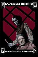 Sweeney Todd by primusjim