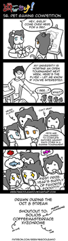 NUKOxRWBY 56 - Pet Gaming Competition by geek96boolean10