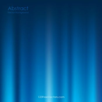 Blue Background Eps Free Vector by 123freevectors