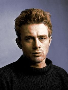 James Dean by farahkhan