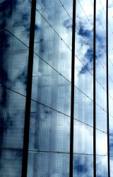 Reflection by nallet