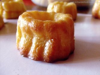 Cannele by Made-in-Popsiinette