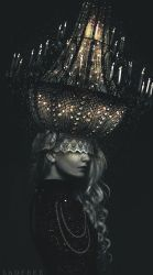 Chandelier by LadFree