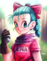 Bulma plus video by Mark-Clark-II