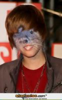 Justin Beaver by Faul-T-Wiring